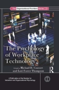 Psychology of Workplace Technology