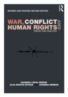 War, Conflict and Human Rights