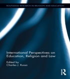 International Perspectives on Education,