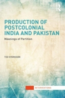 Production of Postcolonial India and Pak