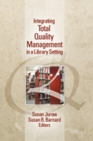 Integrating Total Quality Management in