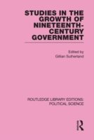 Studies in the Growth of Nineteenth Cent