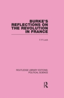 Burke's Reflections on the Revolution in