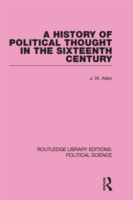 History of Political Thought in the 16th