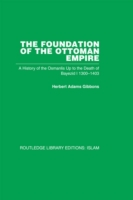Foundation of the Ottoman Empire