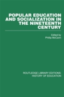 Popular Education and Socialization in t