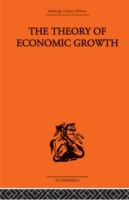Theory of Economic Growth
