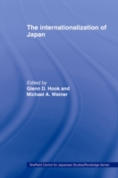 Internationalization of Japan