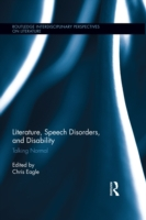 Literature, Speech Disorders, and Disabi