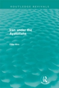 Iran under the Ayatollahs (Routledge Rev
