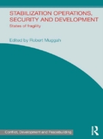Stabilization Operations, Security and D