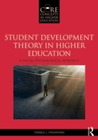 Student Development Theory in Higher Edu