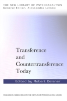 Transference and Countertransference Tod