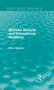 National Security and International Rela
