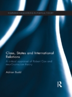 Class, States and International Relation