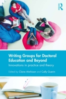 Writing Groups for Doctoral Education an