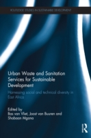 Urban Waste and Sanitation Services for