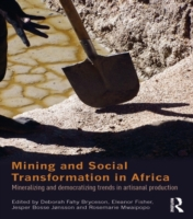 Mining and Social Transformation in Afri