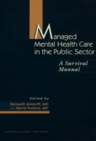 Man Mental Health Care