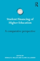 Student Financing of Higher Education