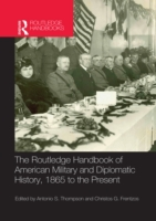 Routledge Handbook of American Military