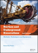 Surface and Underground Excavations