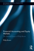 Financial Accounting and Equity Markets