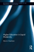 Higher Education in Liquid Modernity