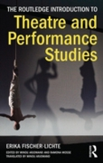 Routledge Introduction to Theatre and Pe