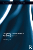 Designing for the Museum Visitor Experie