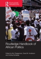 Routledge Handbook of African Politics