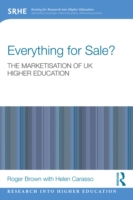 Everything for Sale? The Marketisation o