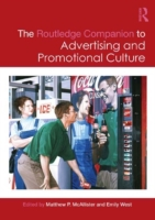 Routledge Companion to Advertising and P