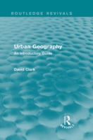 Urban Geography (Routledge Revivals)