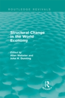 Structural Change in the World Economy (