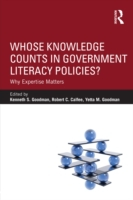 Whose Knowledge Counts in Government Lit