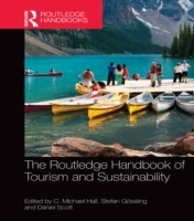 Routledge Handbook of Tourism and Sustai