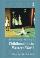 Routledge History of Childhood in the We