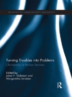 Turning Troubles into Problems