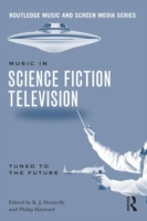 Music in Science Fiction Television