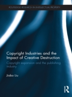 Copyright Industries and the Impact of C