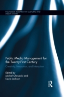 Public Media Management for the Twenty-F