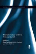 Phenomenology and the Transcendental