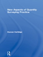 New Aspects of Quantity Surveying Practi