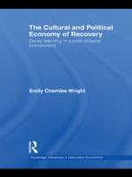 Cultural and Political Economy of Recove