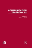 Communication Yearbook 22