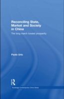 Reconciling State, Market and Society in