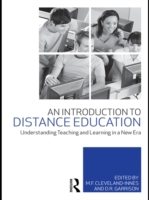 Introduction to Distance Education