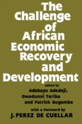 Challenge of African Economic Recovery a