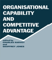 Organisational Capability and Competitiv